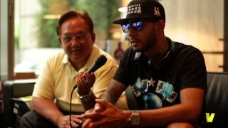 Swizz Beatz Speaks on Jay-Z's Magna Carta Holy Grail Album