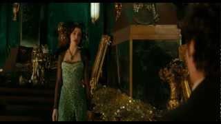 Oz Wielki i Potężny - polski zwiastun #2 [dubbing] [HD]