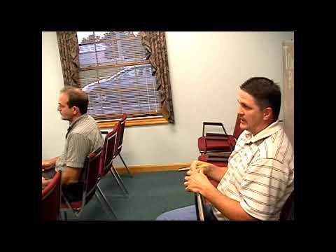 Champlain Town Board Meeting 9-11-12