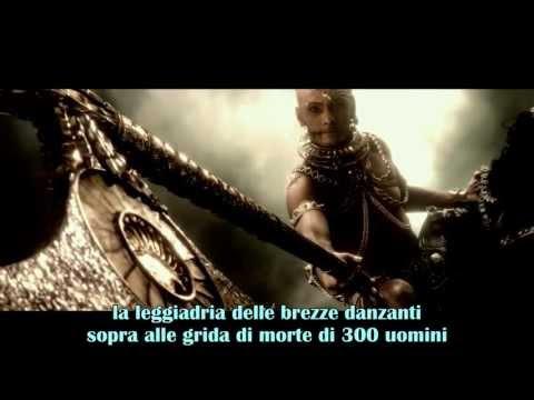 300: L'Alba di un Impero - Trailer sottotitolato ITALIANO [HD]