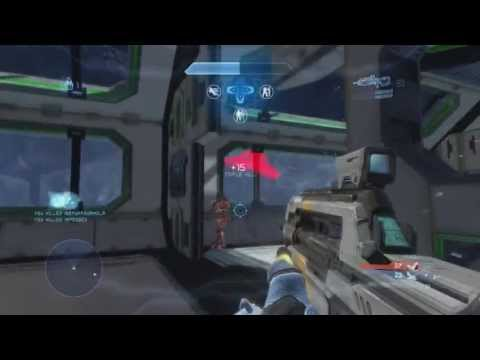 Halo 4 BR - Knowledge and Tactics