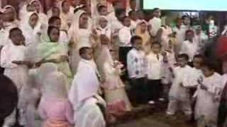 Medhanie Alem Eritrean Orthodox Church Of Atlanta