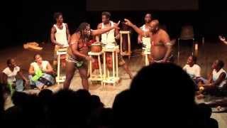 Opera Lamb, di Mandiaye e Modou Gueye