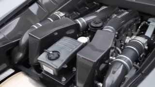 Ferrari 430 Scuderia , route ferm�e Andorre 2011 videos