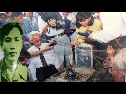 Rùng mình Nhà ngoại cảm Phan Thị Bích Hằng trò chuyện liêu trai vơi nhà văn Nam Cao