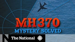 Book claims plane disappearance was mass murder-suicide