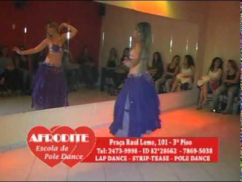 Escola de Poli Dance Afrodite