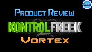 Product Review-KontrolFreek Vortex PS4 Model