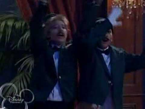 Jesse McCartney In ' The Suite Life Of Zack And Cody ' Part2