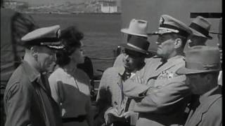 It Came From Beneath The Sea (1955) Movie Trailer