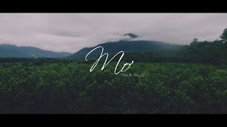 Đen - Mơ ft. Hậu Vi (Prod. River Beats) [Offical MV]