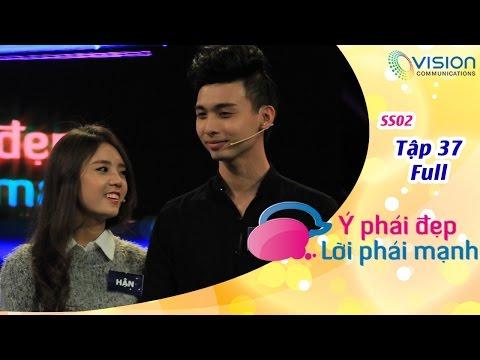 Gameshow Ý Phái Đẹp Lời Phái Mạnh_37_MINH TÚ - Á HÂN & PHÁT TÀI - PHƯƠNG TRINH_05/01/2015