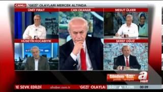 """HÜSEYİN KOCABIYIK: """"AYNI KOMPLOYU ÇİLLER'E DE KURDULAR!"""""""