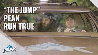 PEAK Radiator Guarantee The Jump With Willie Robertson
