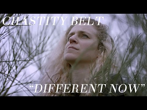 télécharger Chastity Belt – Different Now