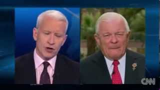 Anti-Gay Arizona Republican Owned And Humiliated By Anderson Cooper