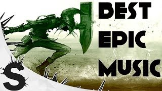 Best Epic Music Mix
