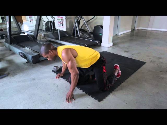 Cool-Down Flexibility Exercises for Senior Citizens : Senior Fitness