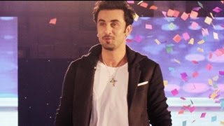 I have started the trend of weird names: Ranbir