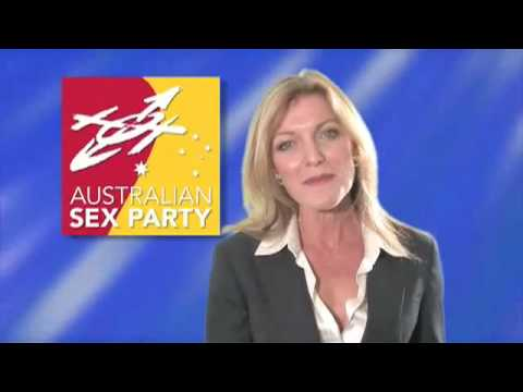 Join the Australian Sex Party