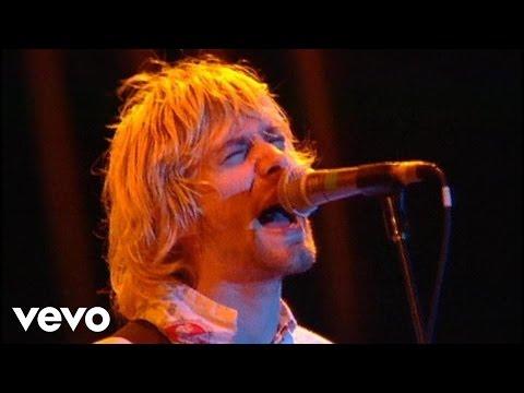 Смотреть клип Nirvana - D-7
