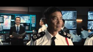 ICEMAN 3D Official Movie Trailer