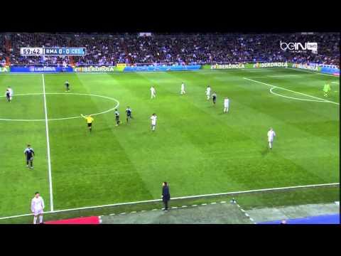 Cristiano Ronaldo vs Celta Vigo (H) 13-14 HD 720p