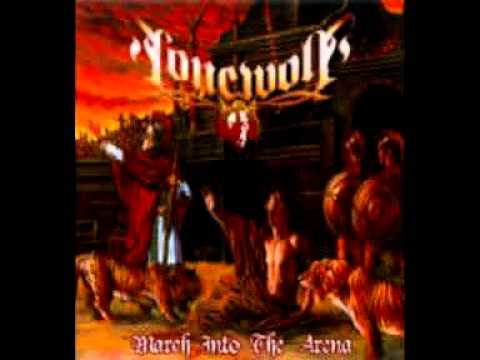 Lonewolf - Pagan Glory