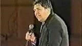 Alan Garcia Perez Monologo