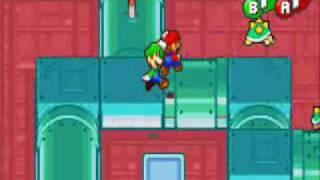 Mario And Luigi Superstar Saga Walkthrough Part 11
