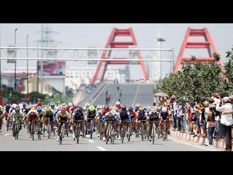 Cuộc đua xe đạp truyền thống TP HỒ CHÍ MINH lần 2