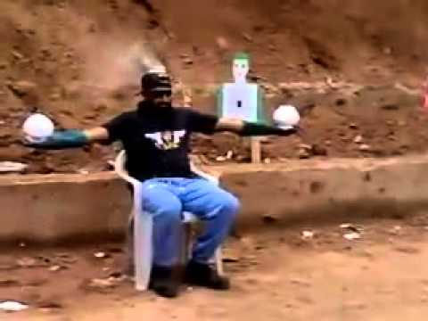pakistani commando best shots