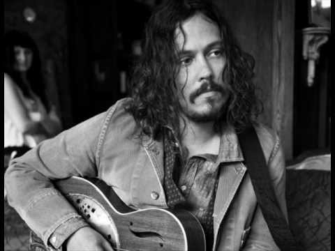 John Paul White - September