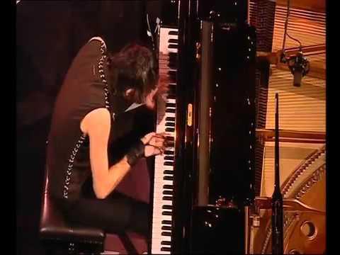 Người chơi piano nhanh nhất thế giới