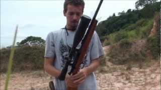 Instrução Básica Sobre Armas De Fogo: Rifle (Parte 4