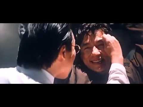 Rồng Sinh Đôi - Phim hài Thành Long