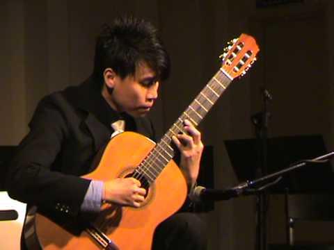 Leon Lee - Tango En Skai by Roland Dyens