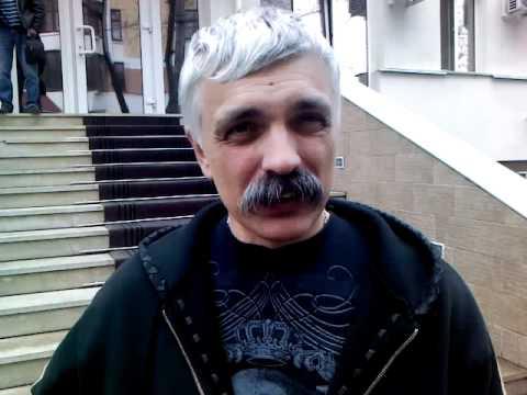 Дмитро Корчинський про самосуд і християнство