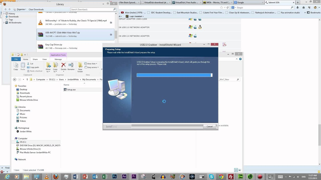 Easycap Drivers Windows 10