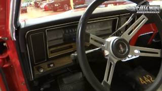 1974 Oldsmobile Omega - Stock #5878 - Gateway Classic Cars St. Louis