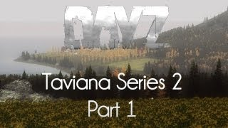 Taviana: Part Two