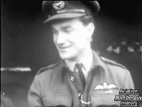 RAF 25 Year retrospective (1943)