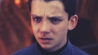 Ender's Game The Way We Win Matters.