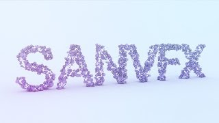 Pflow tutorial:Particle to Text
