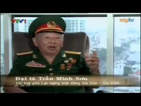 Phim tài liệu Biệt Động Sài Gòn - Tập 4