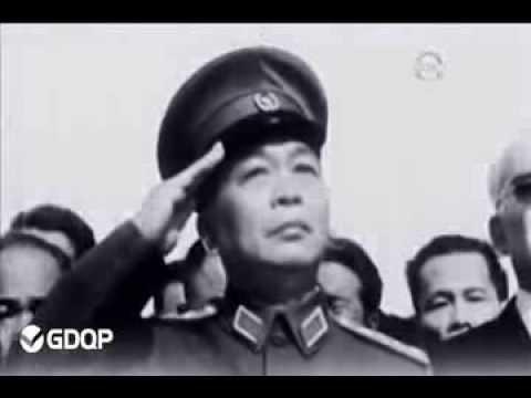[cảm Xúc] Bài Hát Vị Tướng Của Nhân Dân Anh Em Cùng Cảm Nhận ...
