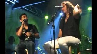 Isaías e Vicente Neri | Samba VIP