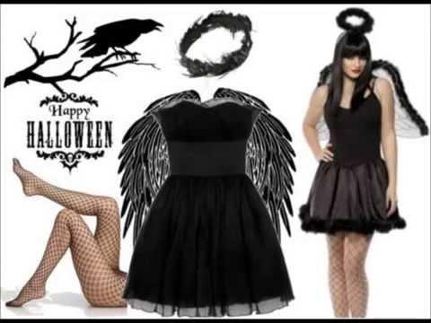 Disfraces de Mujer Halloween I