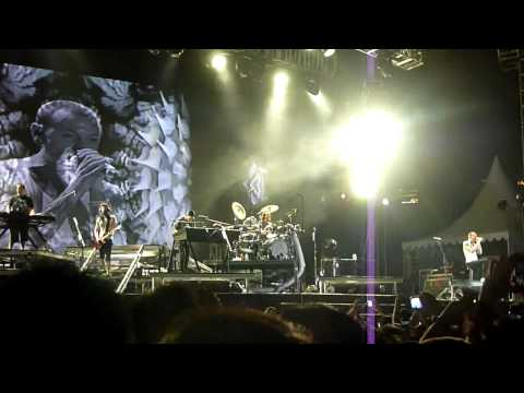 [HD] Linkin Park - Breaking The Habit (Live in Jakarta 2011)