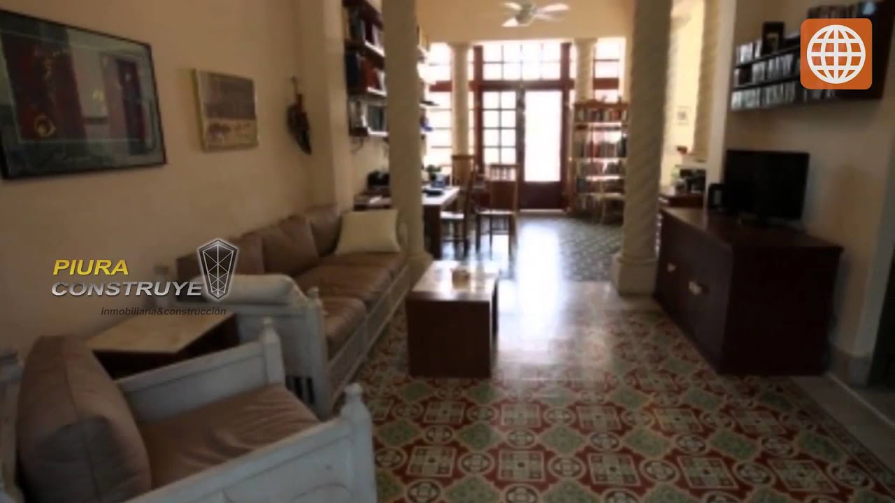 Tendencias en decoraci n estilo colonial youtube - Canal de casa decoracion ...